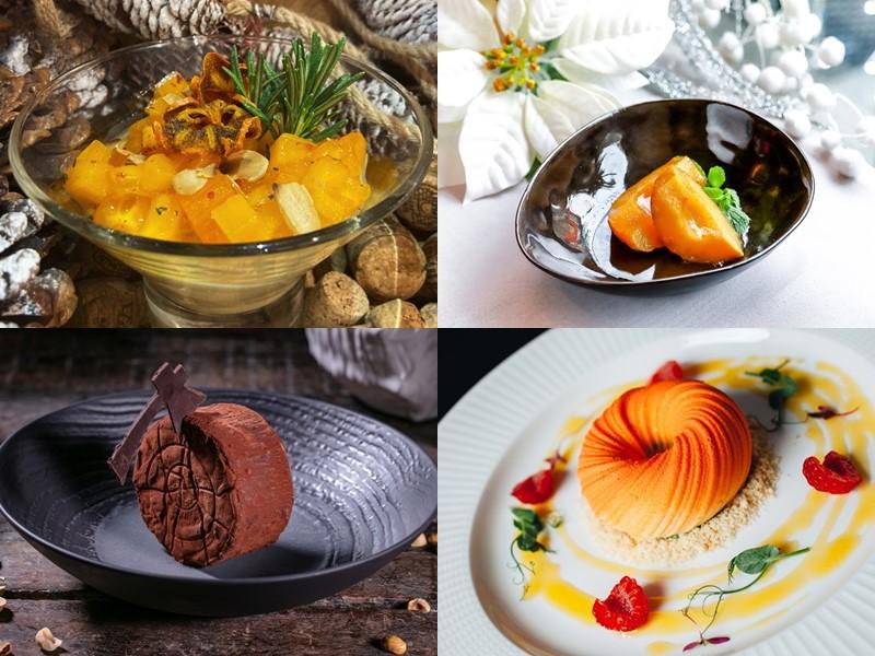 Фестиваль десертов Foodiscovery в кондитерских и кофейнях Москвы - фото 6