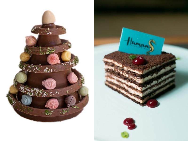 Фестиваль десертов Foodiscovery в кондитерских и кофейнях Москвы - фото 1