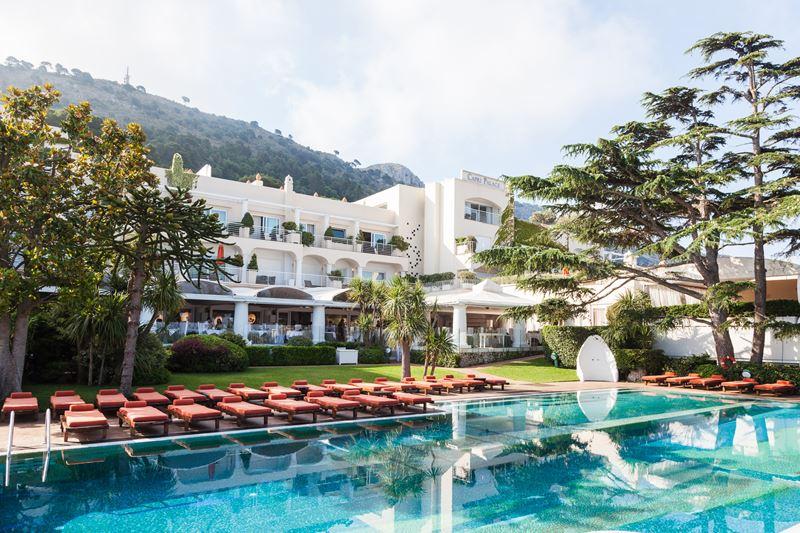 Отель Capri Palace присоединился к Jumeirah Group - фото 4