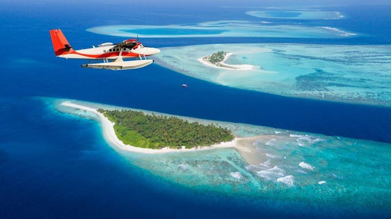 Новый год на Мальдивах: как отпраздновать и что посмотреть - фото 1
