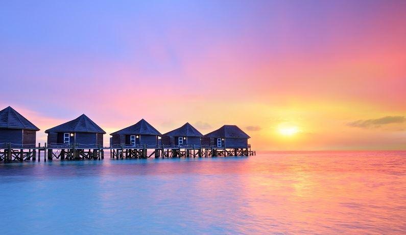 Новый год на Мальдивах: как отпраздновать и что посмотреть - фото 3