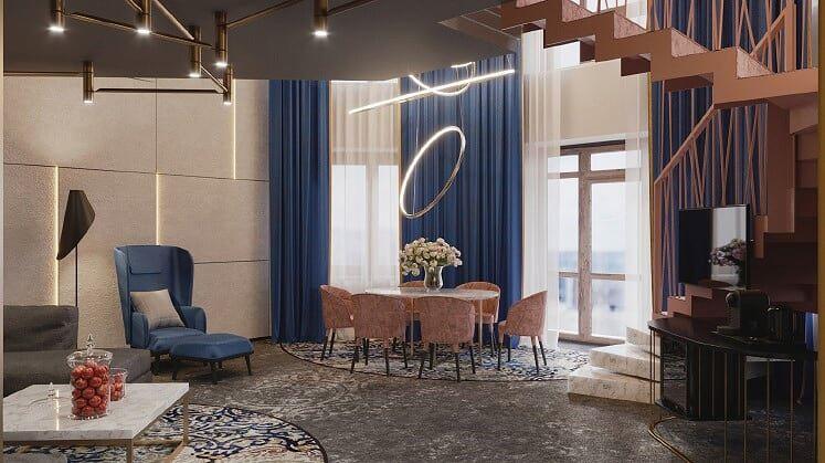 «Mercure Благовещенск»: открылся самый восточный отель группы Accor - фото 1