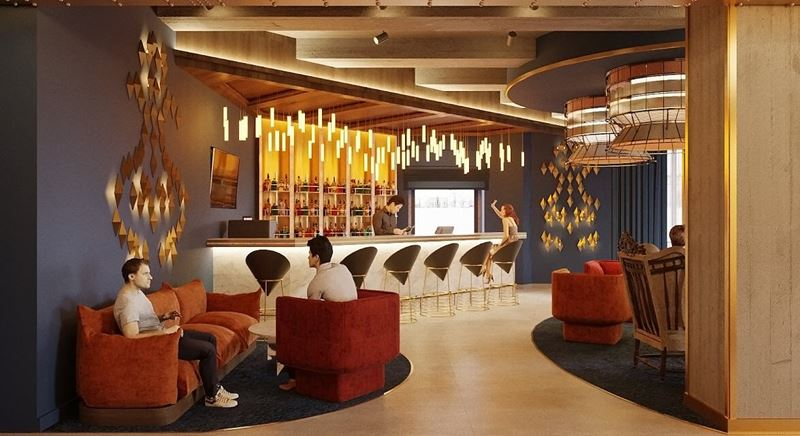«Mercure Благовещенск»: открылся самый восточный отель группы Accor - фото 3