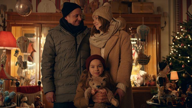«Москва — самый лучший подарок»: новогодний проект покажут путешественникам и зрителям российских кинотеатров
