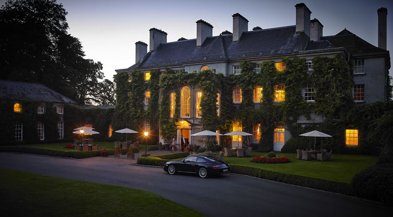 Новый отель в Ирландии: Mount Juliet Estate Kilkenny (Autograph Collection Hotels) - фото 1