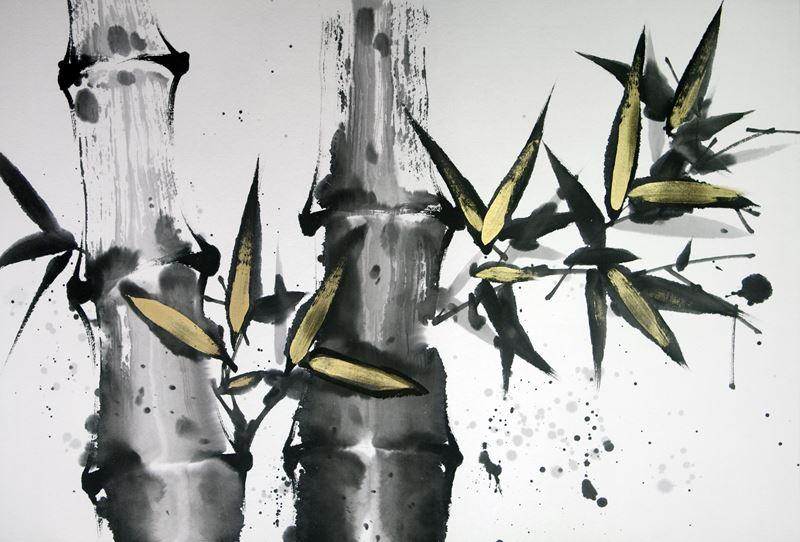 «Поднебесная в центре»: выставка китайской живописи - фото 3