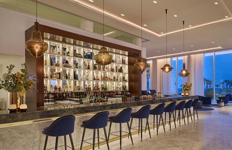 Дизайн отеля Parklane, a Luxury Collection Resort & Spa (Кипр, Лимассол) - фото 4