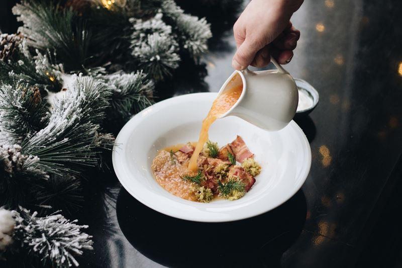 Рецепты похмельных блюд - Похмельные щи от шеф-повара кафе Charlie