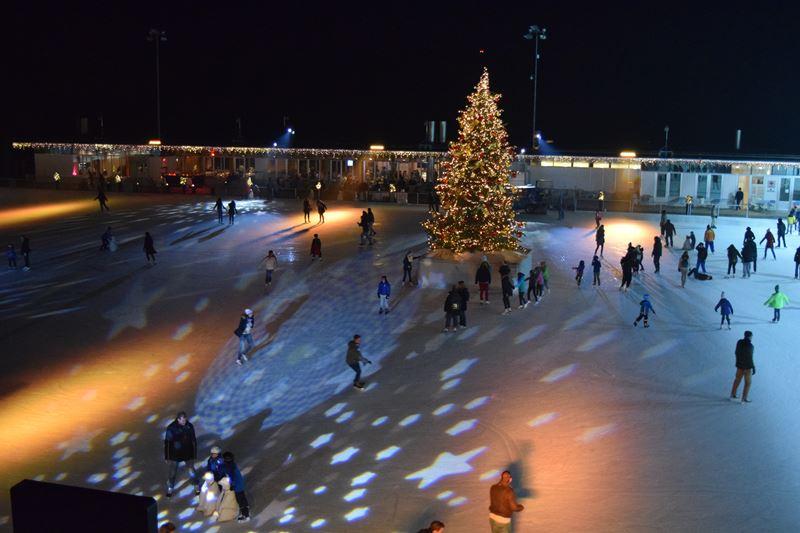 Чем заняться в Цюрихе во время зимних праздников - фото 5