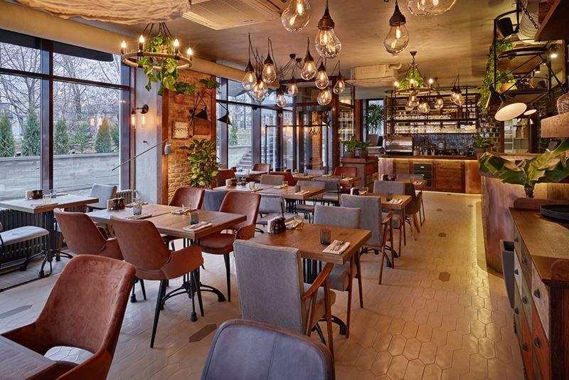 Новое место в Москве: ресторан абхазской кухни «Ача-Чача» на Войковской - фото 2