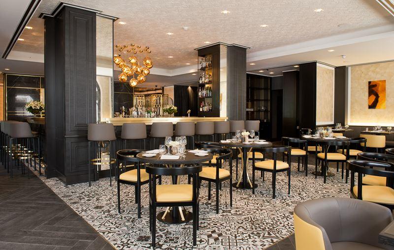 Отели Англии: Baglioni Hotel London - фото 5