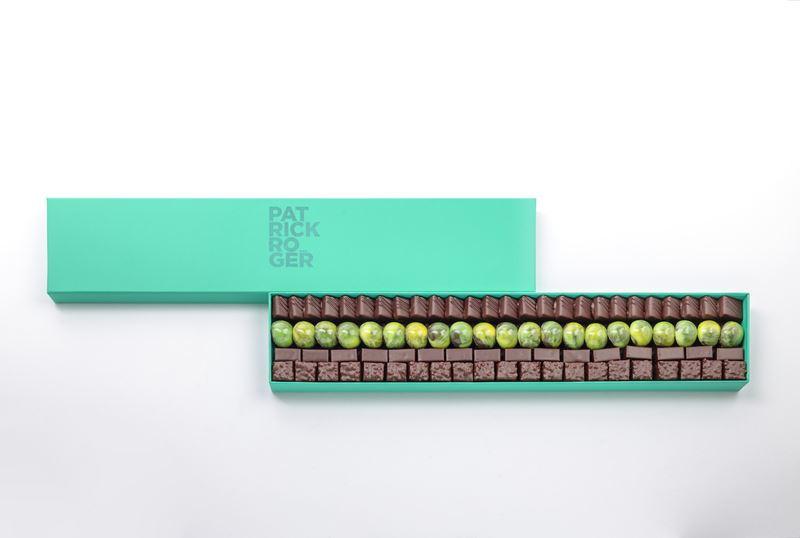 Первый в России шоколадный бутик Patrick Roger откроется в The Outlet Moscow - фото