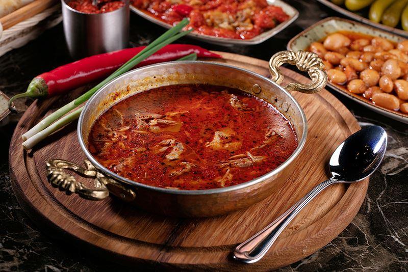 Рецепты вкусных и сытных мясных супов - Суп Бейран