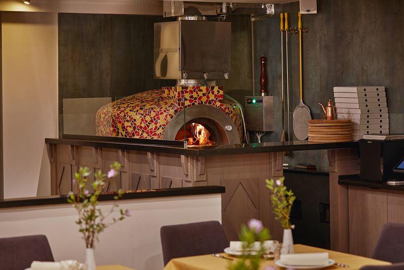 Новые акценты: обновлённый ресторан итальянской кухни Accenti - фото 2