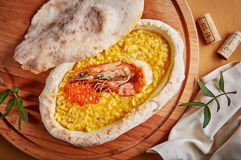 Новые акценты: обновлённый ресторан итальянской кухни Accenti - фото 4
