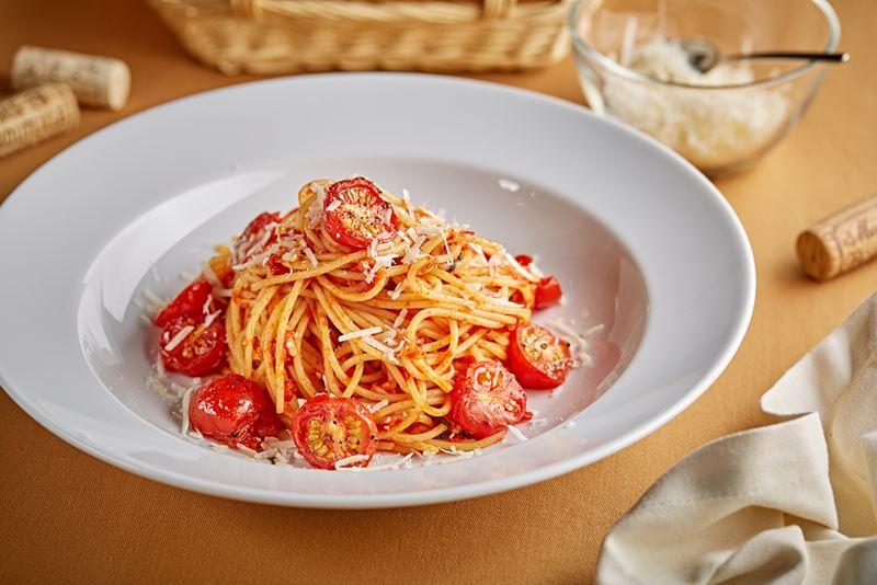 Новые акценты: обновлённый ресторан итальянской кухни Accenti - фото 5