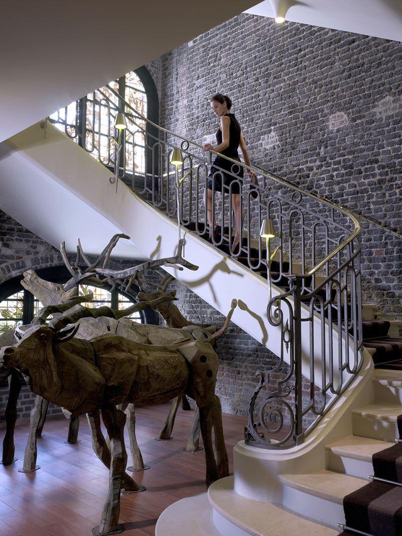 10 секретов отеля Le Royal Monceau – Raffles Paris - 4
