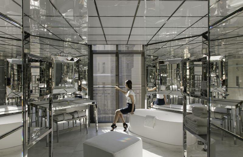 10 секретов отеля Le Royal Monceau – Raffles Paris - 2