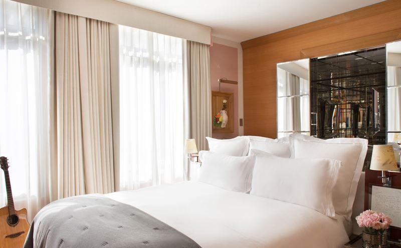 10 секретов отеля Le Royal Monceau – Raffles Paris - 5