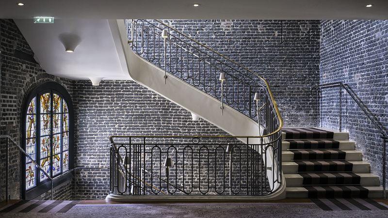 10 секретов отеля Le Royal Monceau – Raffles Paris - 1