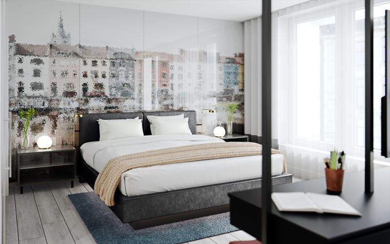Residence Inn Ghent - фото 2