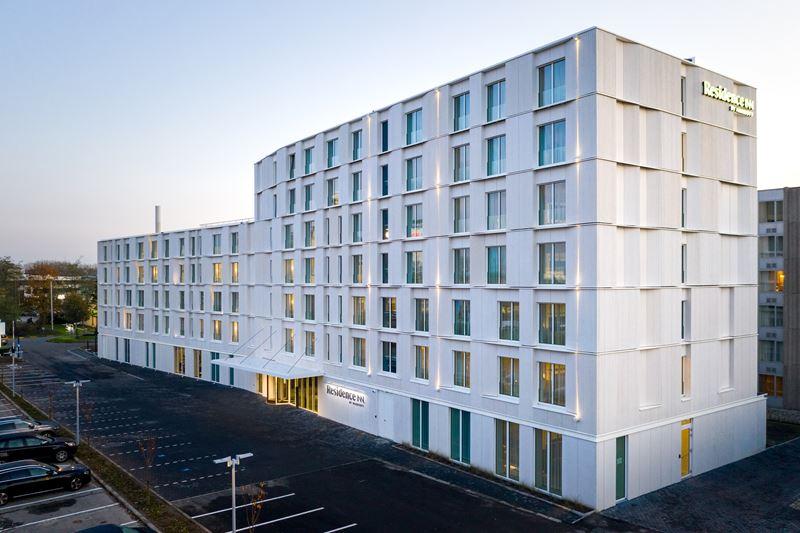 Residence Inn Ghent - фото 1