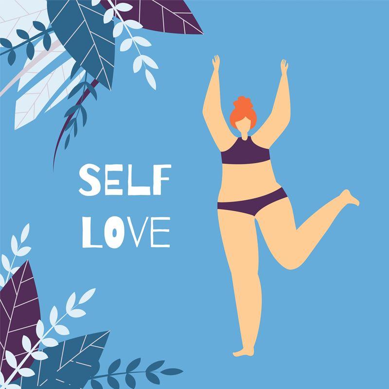 О любви к себе: 14 февраля на Усачевском рынке