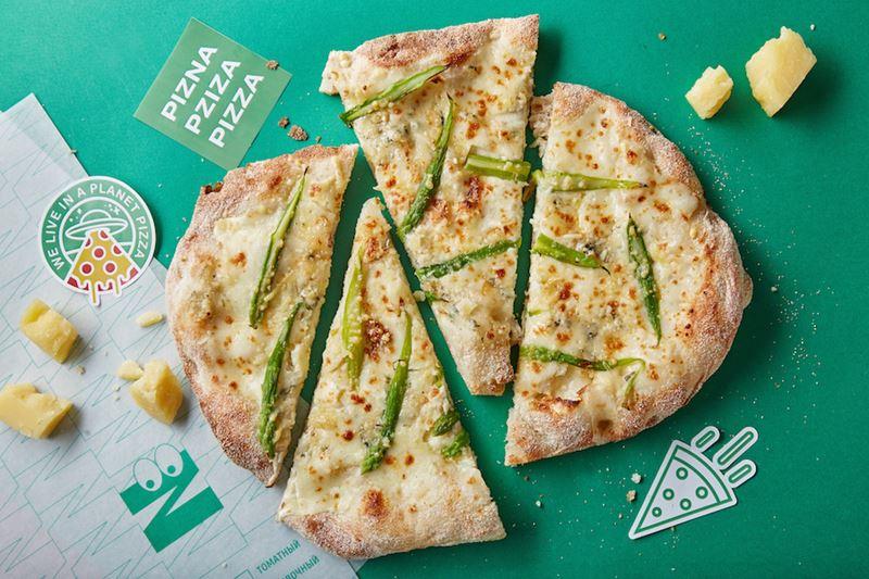 Новое место в Москве: ZOTMAN PIZZA – римская пицца - фото 4