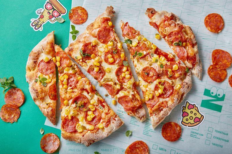Новое место в Москве: ZOTMAN PIZZA – римская пицца - фото 3