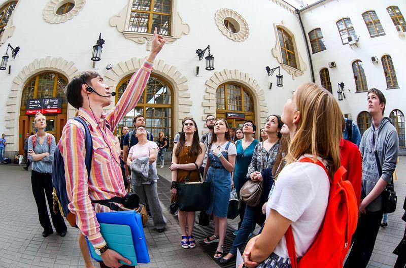 Более 110 бесплатных экскурсий пройдёт в Москве в честь всемирного дня гида (21-23 февраля 2020)