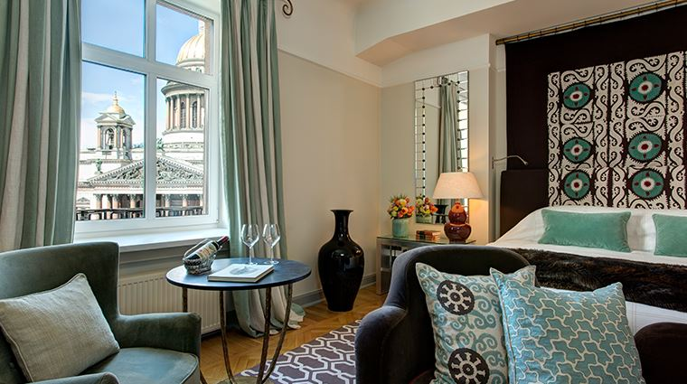 Forbes Travel Guide Star Rating Awards - Hotel Astoria, a Rocco Forte Hotel
