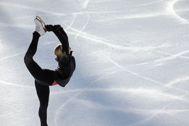 5 причин съездить в Санкт-Мориц зимой - Зимние виды спорта
