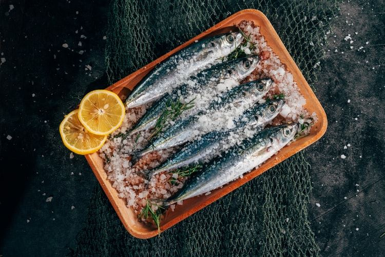 Секреты здорового питания со всего мира - Швеция
