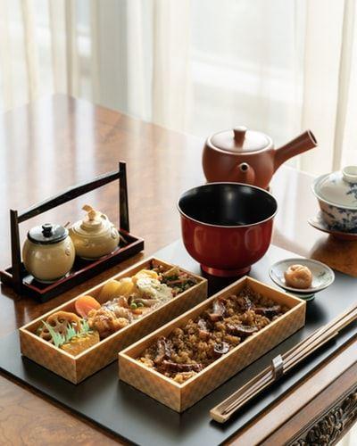 Секреты здорового питания со всего мира - Япония