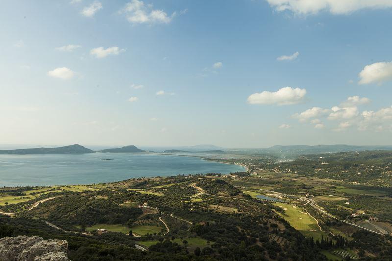 Costa Navarino построит два новых эко-курорта - Navarino Hills