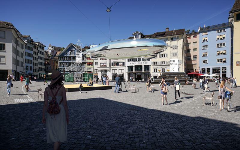 Фестивали в Цюрихе (Швейцария) весна-лето 2020 - Zurich Festival