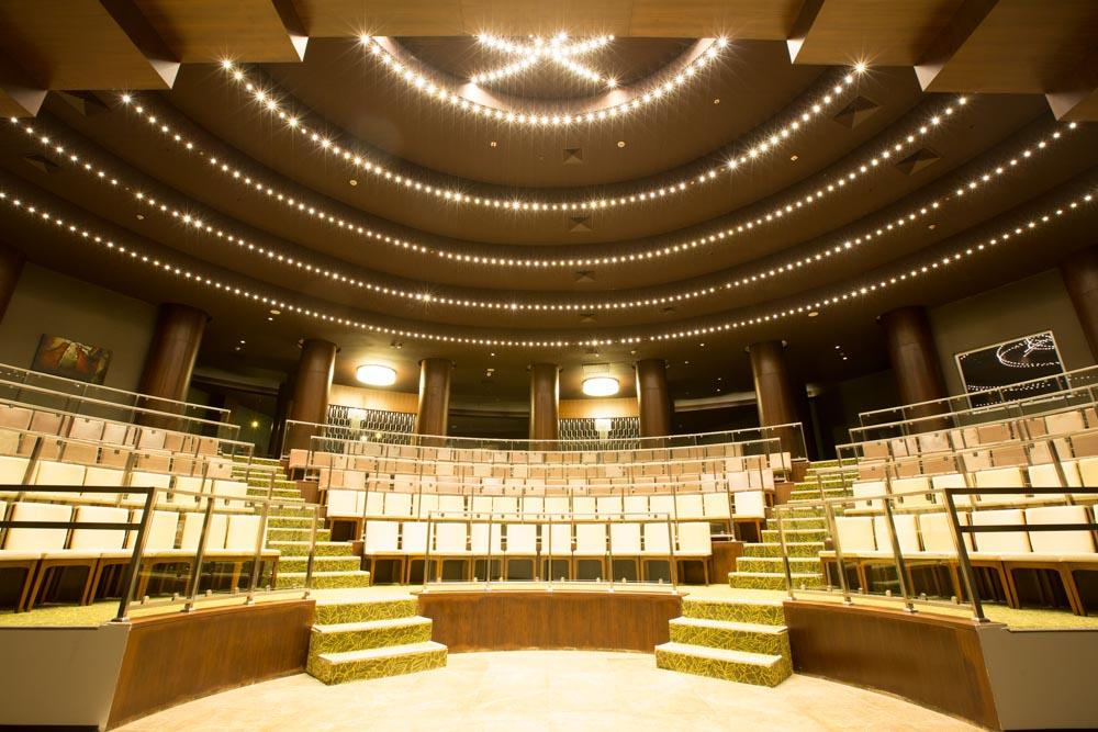Novotel Congress – новый отель в Сочи на Курорте Красная Поляна