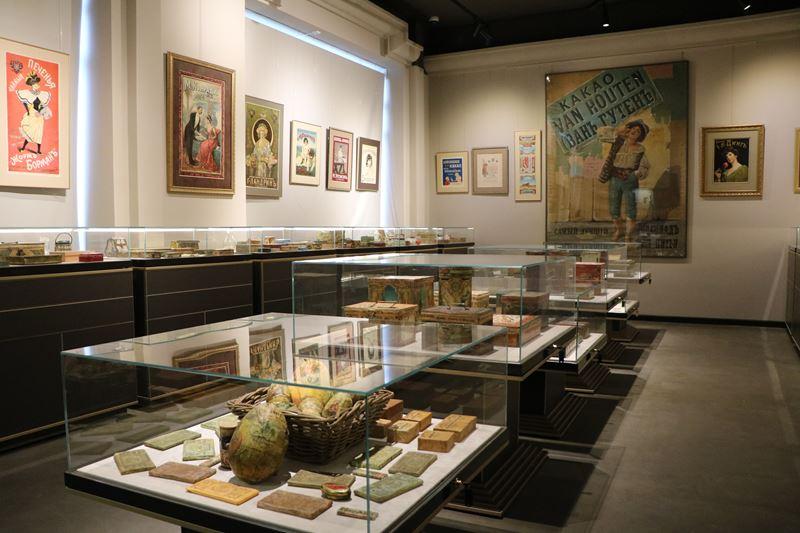 Музей Истории Русского Шоколада «ДИЖАВНИ» - фото 2