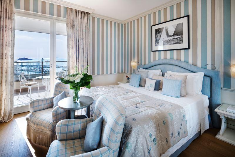 Отель Baglioni Resort Cala del Porto - фото 2