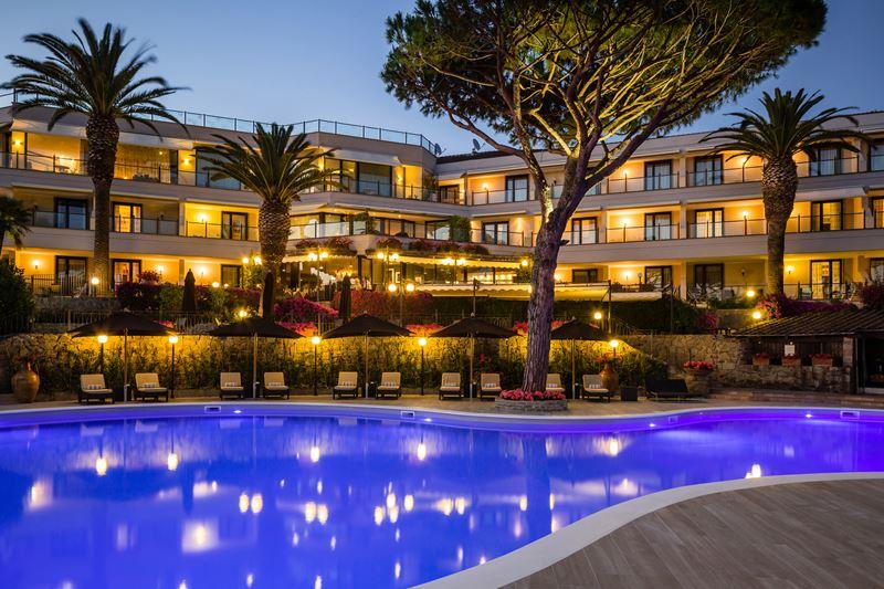 Отель Baglioni Resort Cala del Porto - фото 8