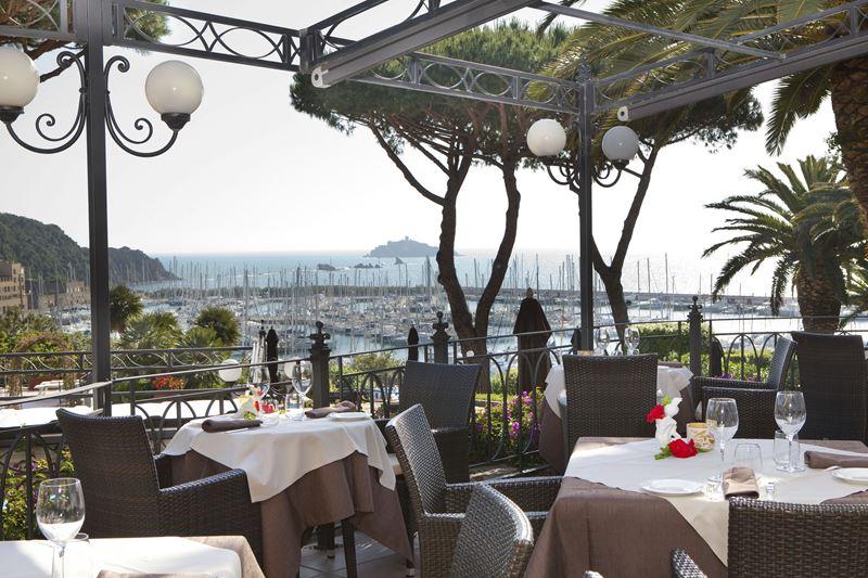 Отель Baglioni Resort Cala del Porto - фото 5