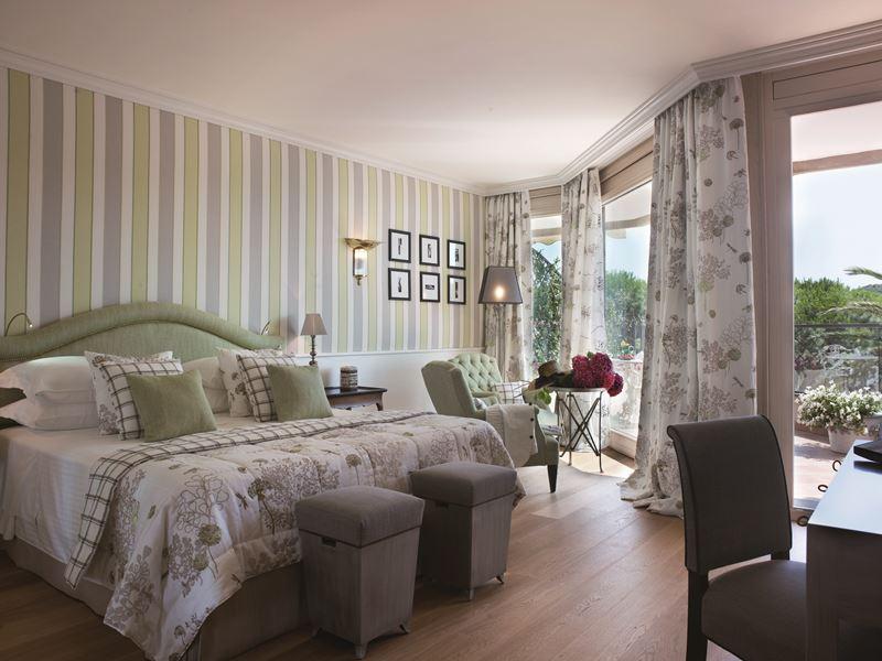 Отель Baglioni Resort Cala del Porto - фото 4