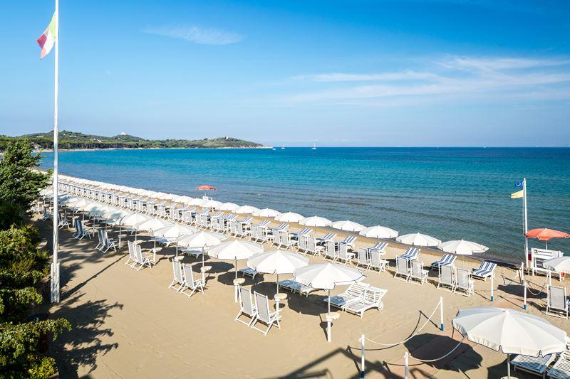 Отель Baglioni Resort Cala del Porto - фото 7