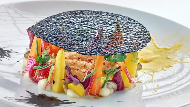 #FSMasterdish – шедевры кулинарии от ведущих шеф-поваров отелей и курортов Four Seasons