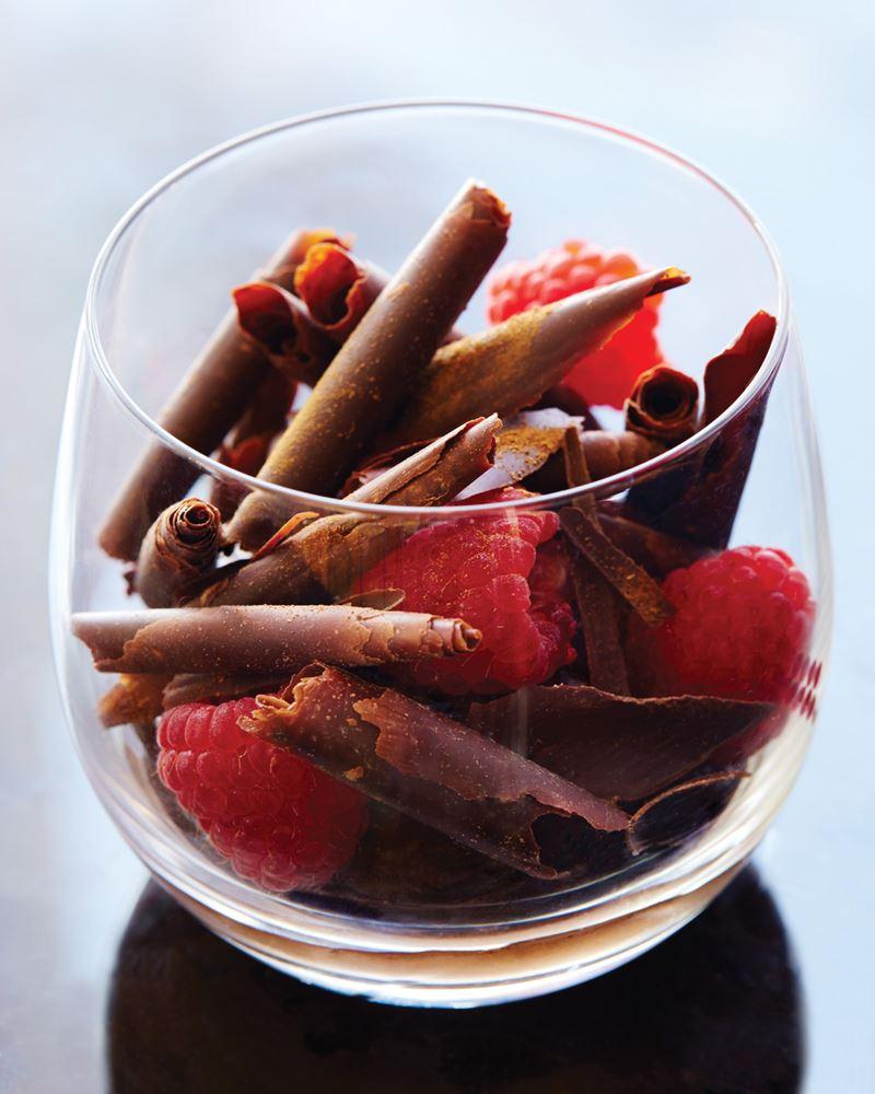 Рецепт шоколадного мусса из авокадо от бренд-шефа Four Seasons Resort Maui