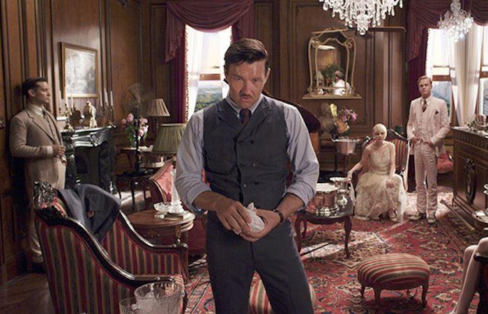 Фильмы в отелях Fairmont - «Великий Гэтсби» (2013)