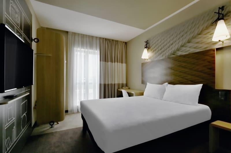 «ibis Актобе» - новый отель группы Accor в Казахстане - фото 2