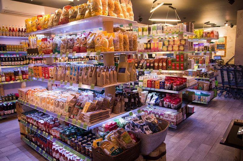 Магазин «Биостория» открылся на Черемушкинском рынке