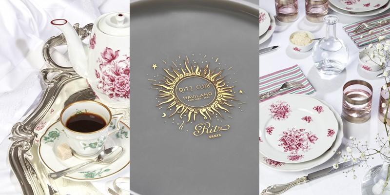 Отель Ritz Paris проведёт онлайн-аукцион предметов сервировки и декора