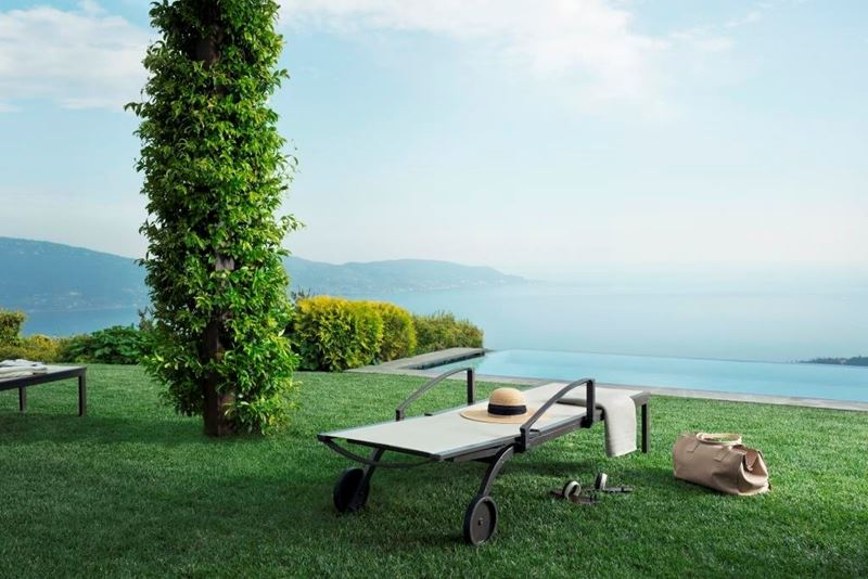 Знаковые сьюты отелей - Lefay Resort & SPA Lago di Garda, Italy  Royal Pool & SPA Suite